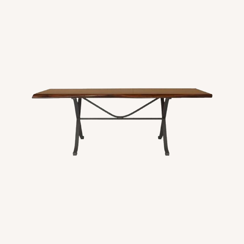 Arhaus Arvada Dining Table - image-0
