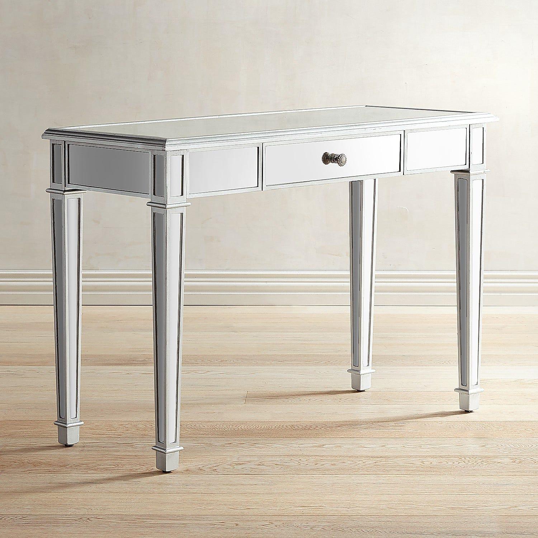 Pier 1 Hayworth Vanity Table/Desk - image-6
