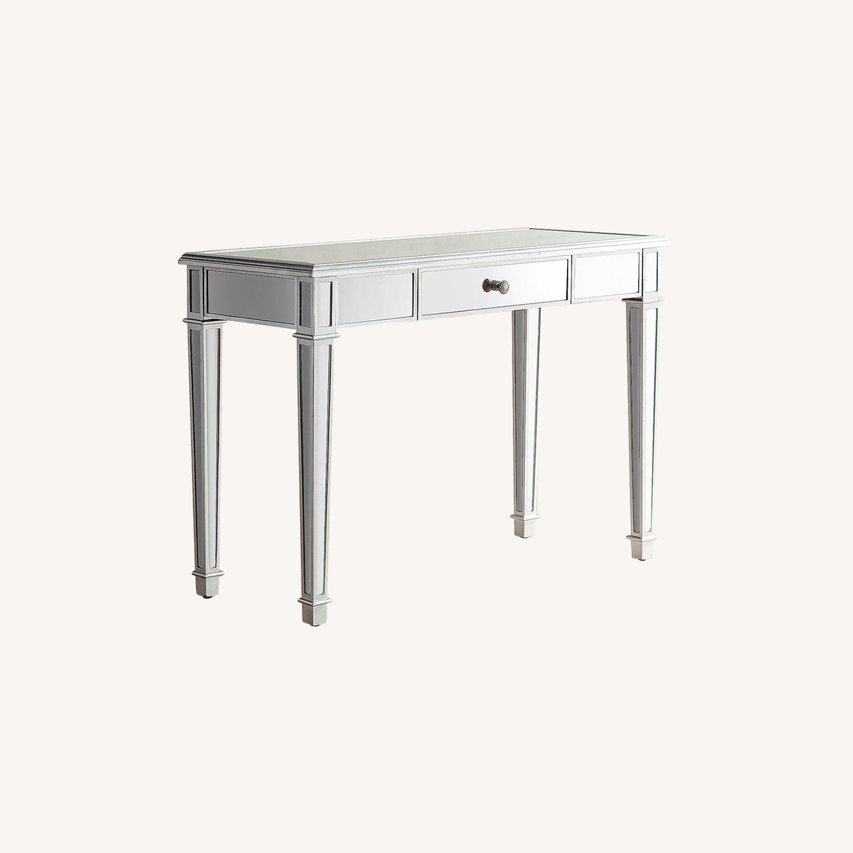 Pier 1 Hayworth Vanity Table/Desk - image-7