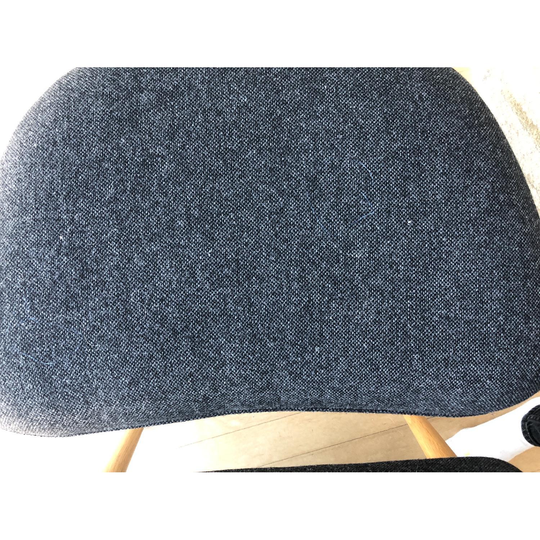 Organic Modernism Lounge Chair - image-4