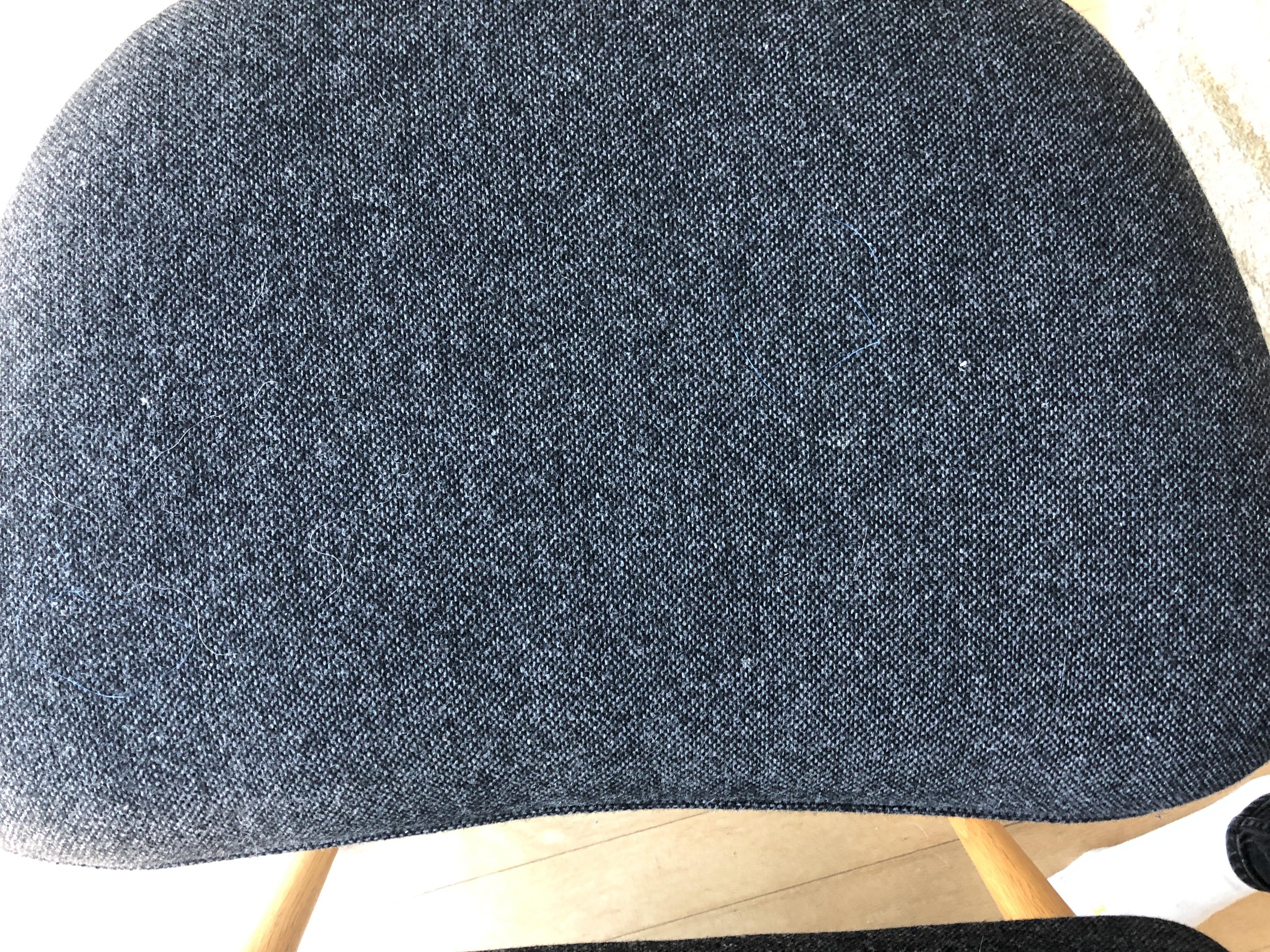 Organic Modernism Lounge Chair