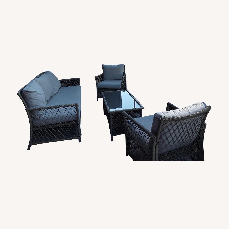 5-Piece Patio Furniture Set - image-0