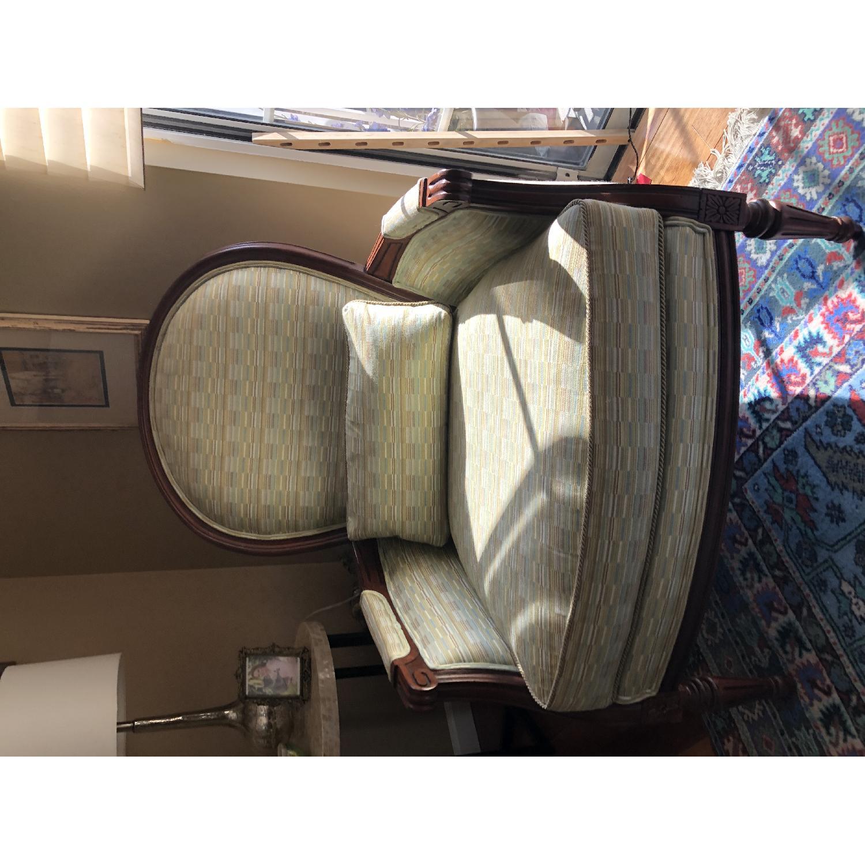Ethan Allen Suzette Chair - image-1