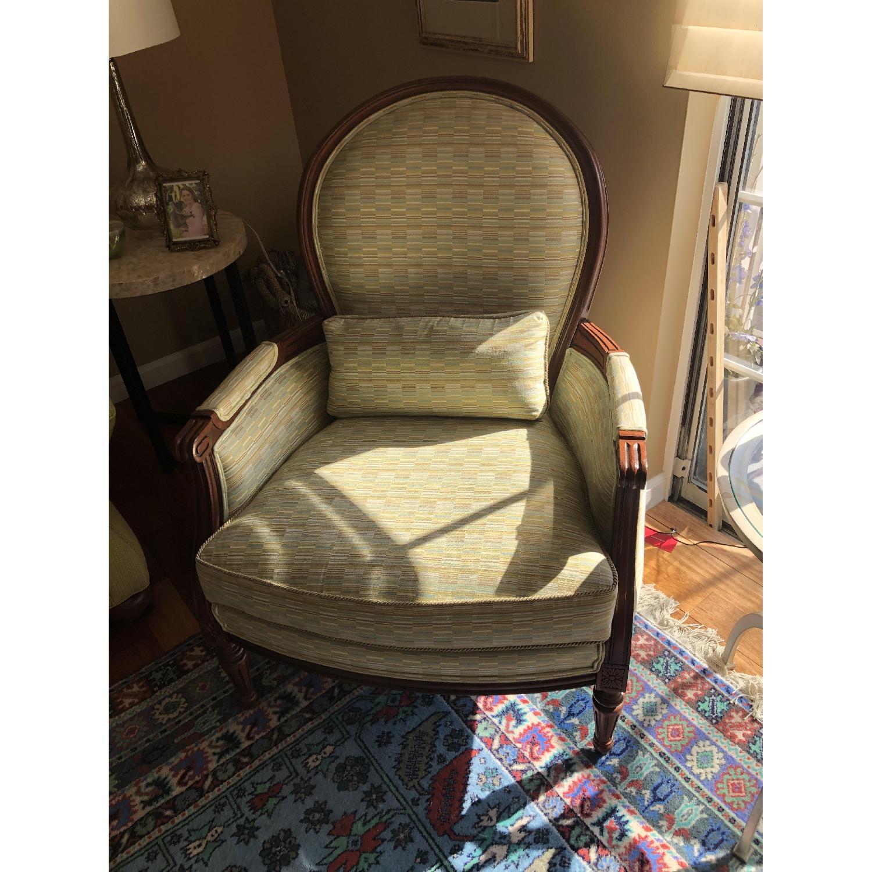 Ethan Allen Suzette Chair - image-2