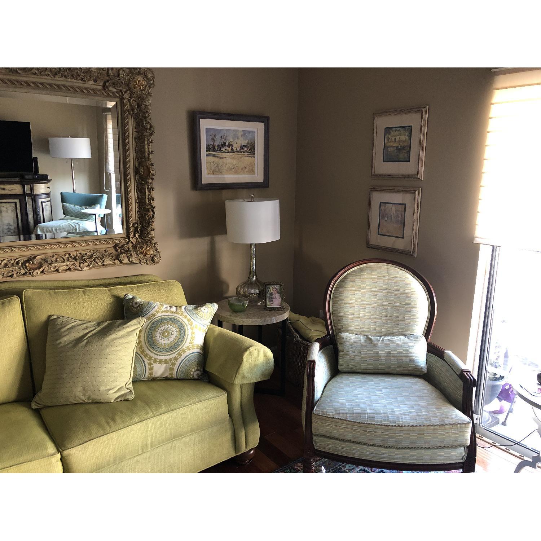 Ethan Allen Suzette Chair - image-3