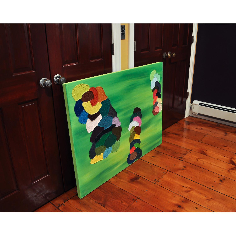 Original Oil Painting - image-1