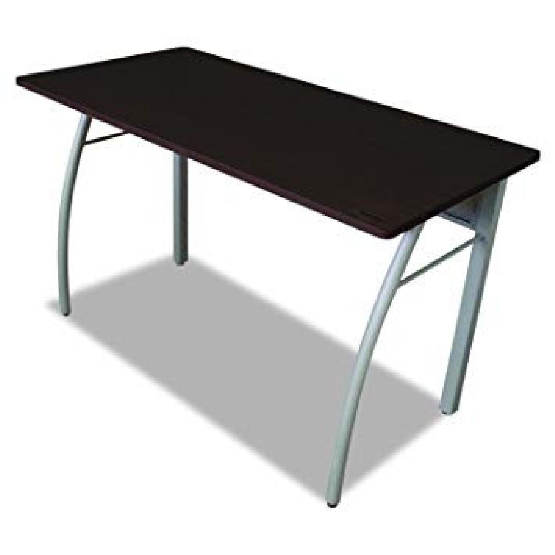 Linea Italia Trento Office Desk - image-4