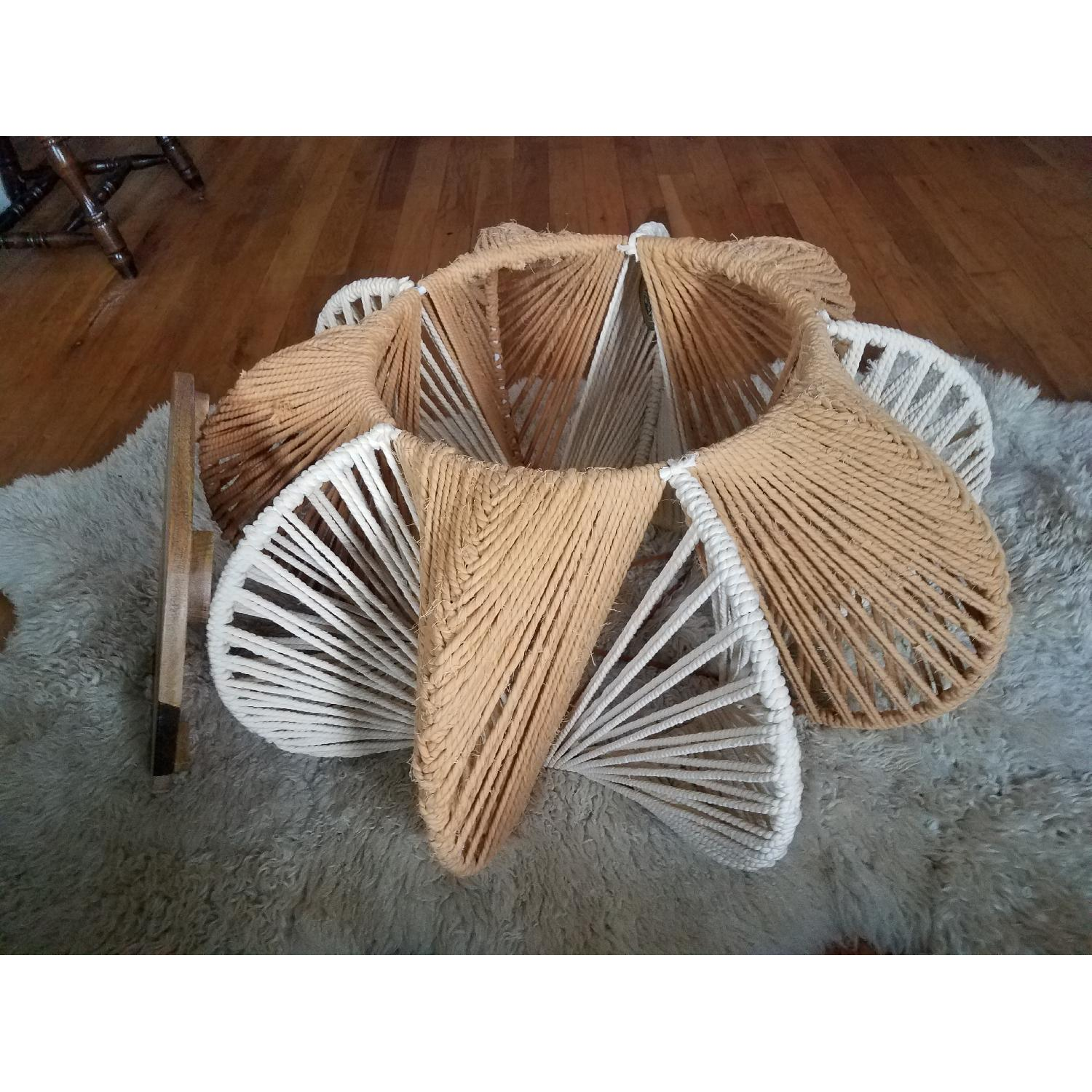 Selamat Designs Boho Coffee Table - image-4