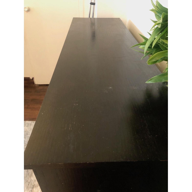 West Elm Wood Sideboard - image-4