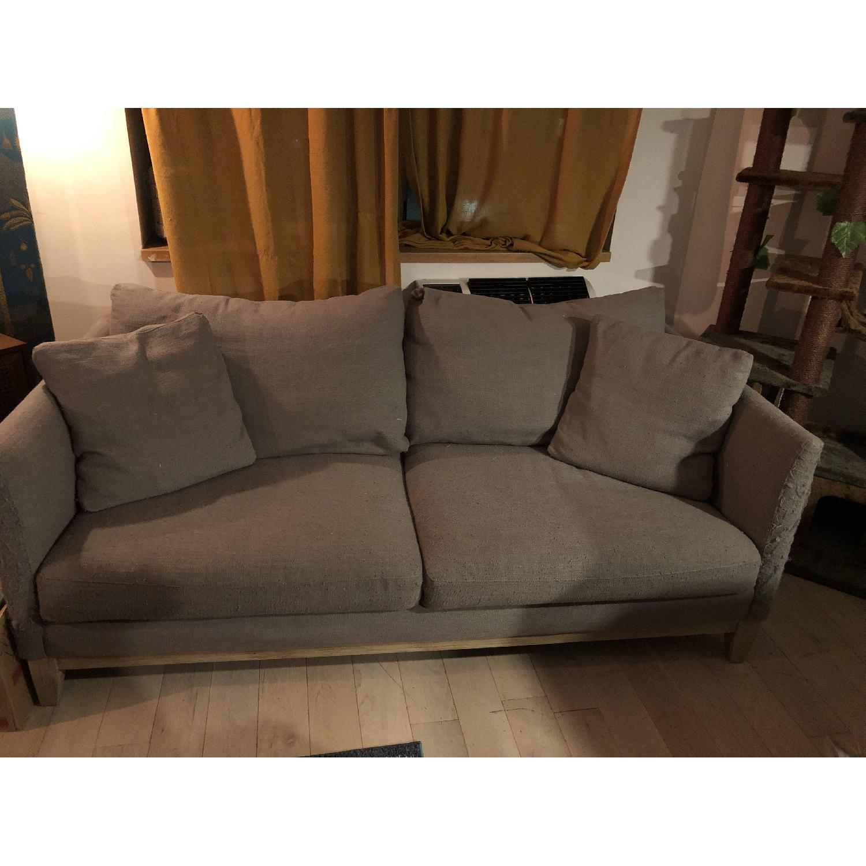 ABC Carpet and Home Cobble Hill Sofa - image-1