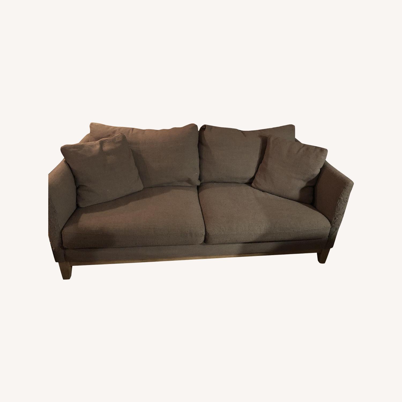 ABC Carpet and Home Cobble Hill Sofa - image-0