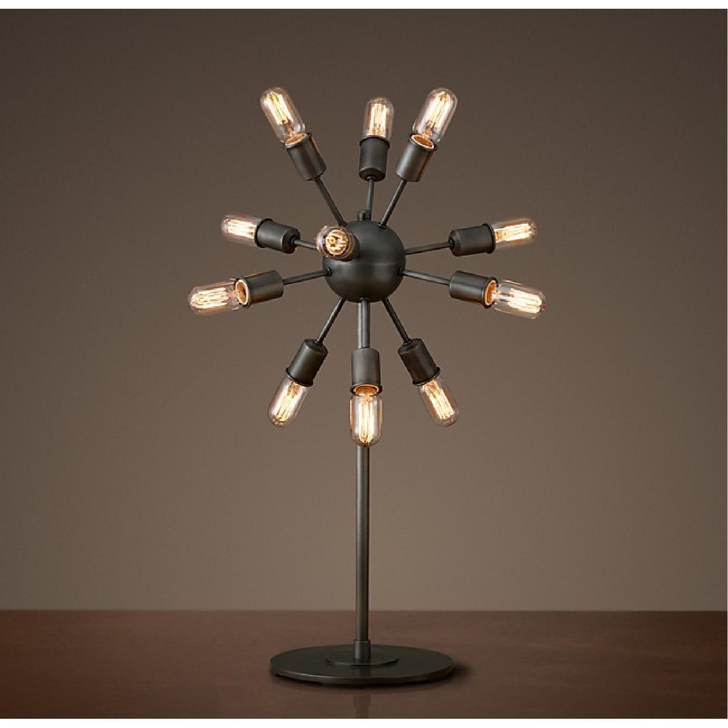 RH Sputnik filament table lamp - image-0