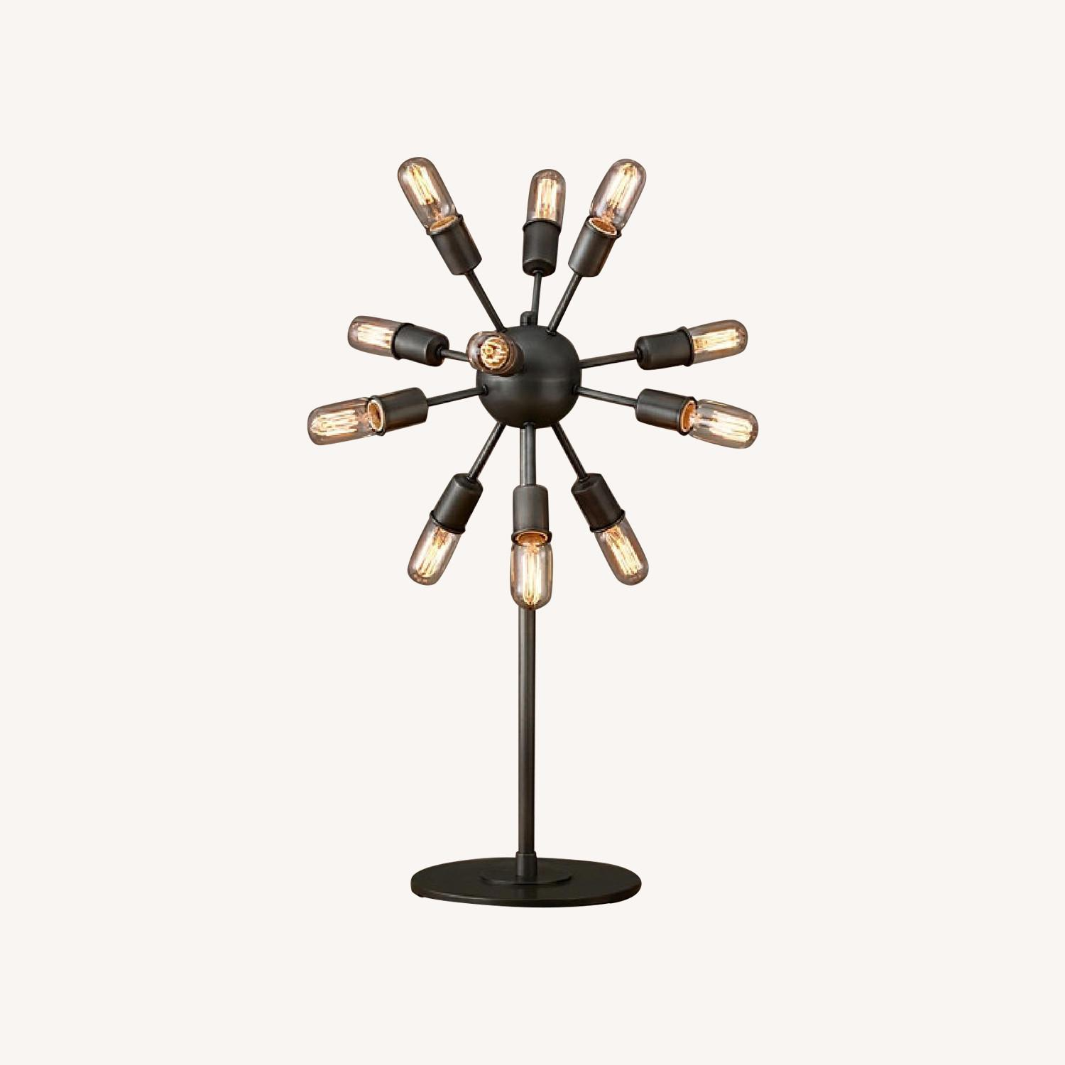 RH Sputnik filament table lamp - image-3