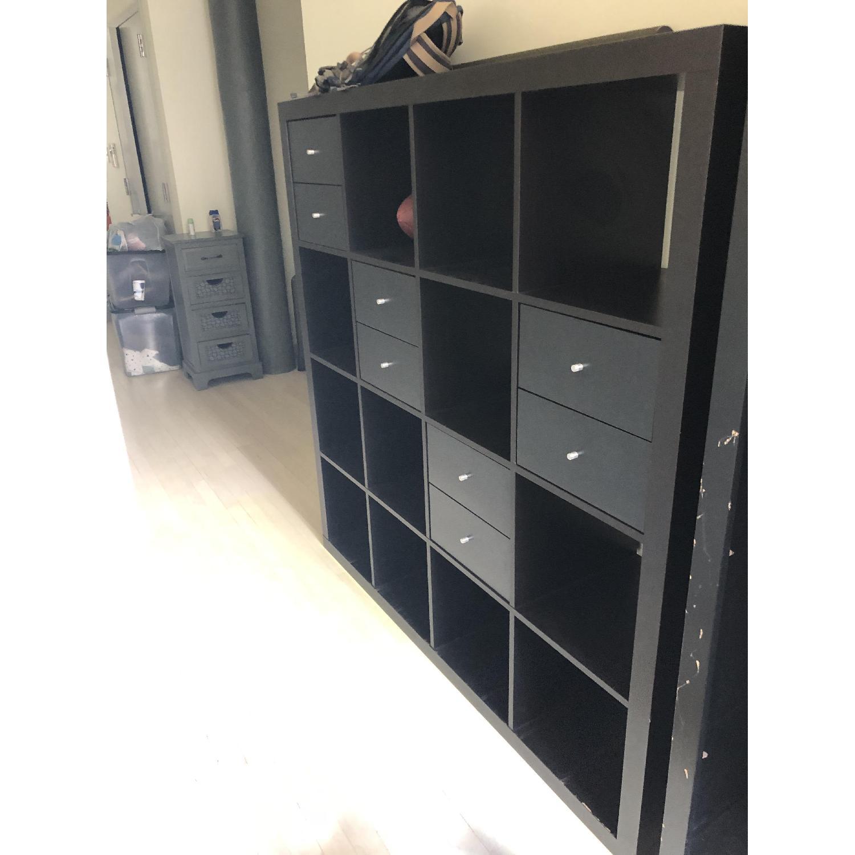 Ikea Kallax Storage Cubes w/ Drawers - image-3