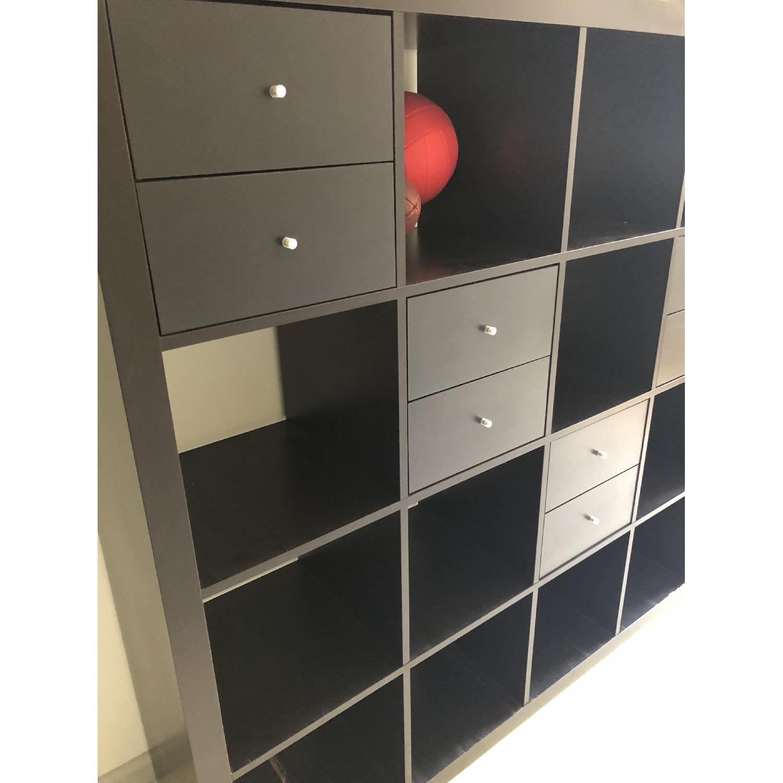 Ikea Kallax Storage Cubes w/ Drawers - image-2