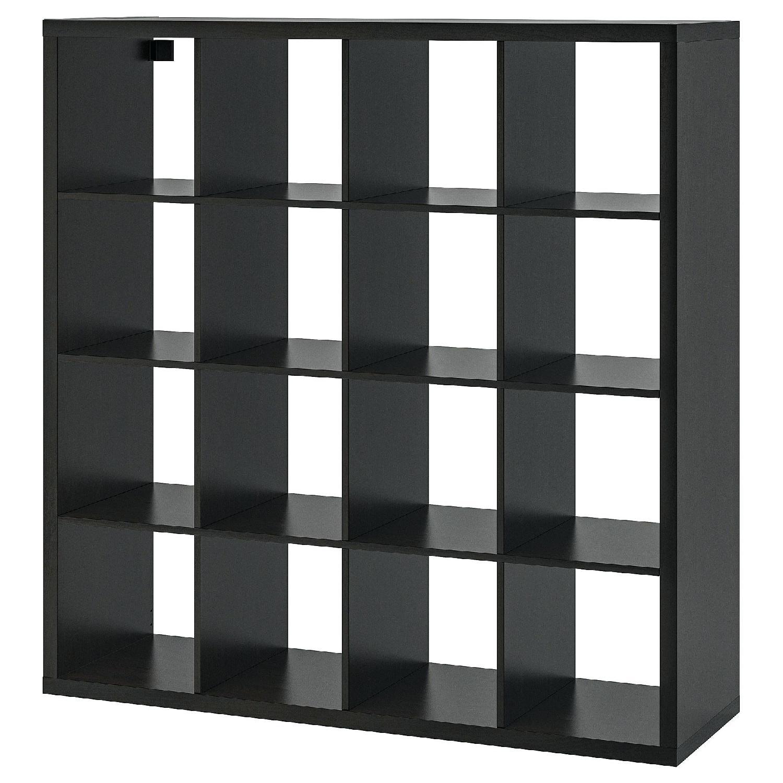 Ikea Kallax Storage Cubes w/ Drawers - image-0