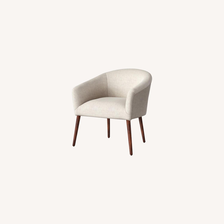 Target Pomeroy Roma Elephant Barrel Chairs - image-0