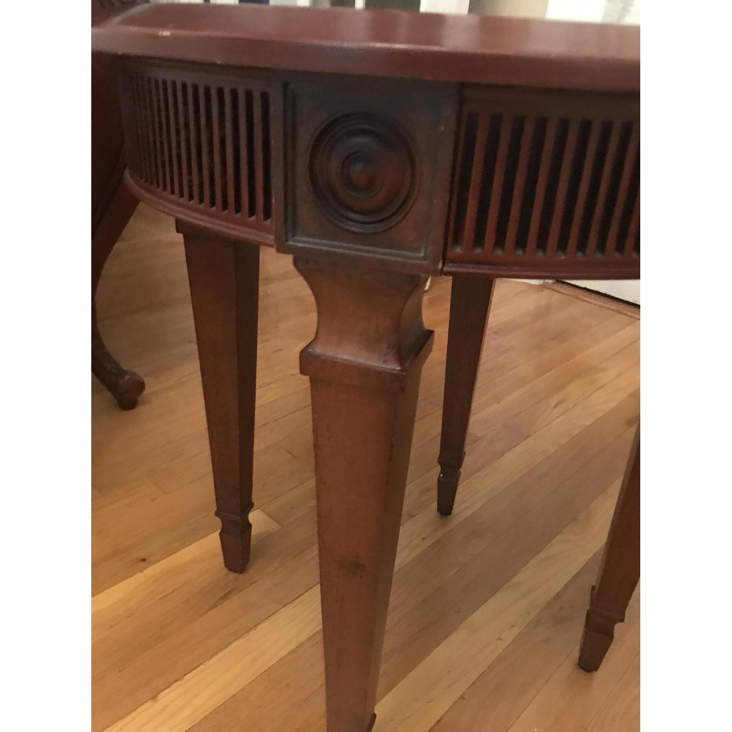 Bombay Company Antique-Style Side Tables - image-4