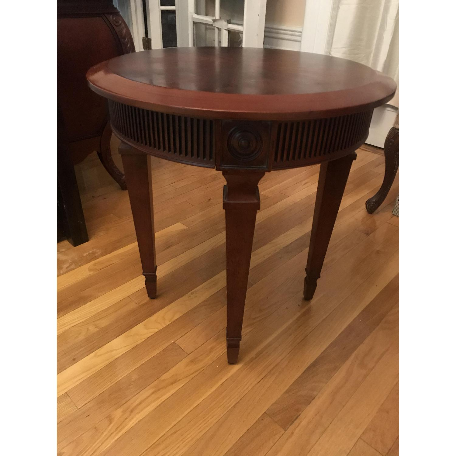 Bombay Company Antique-Style Side Tables - image-11