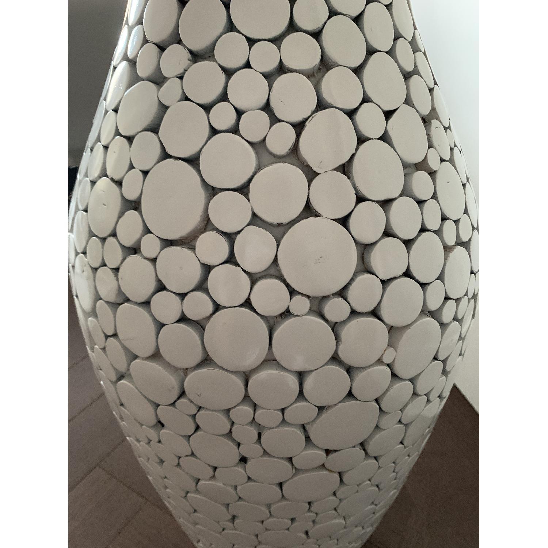 Z Gallerie Oslo Floor Vase - image-3