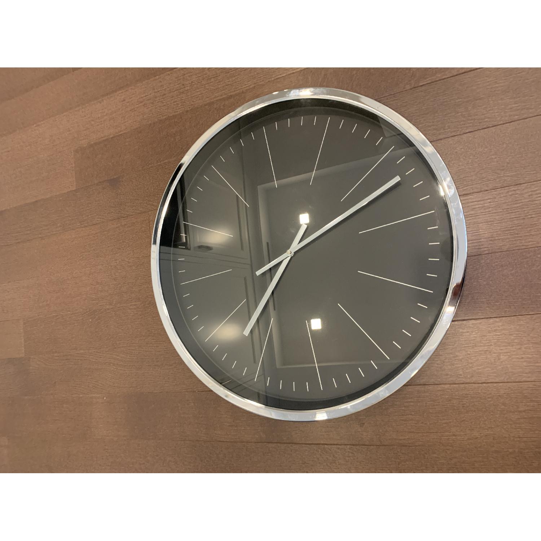Modern Wall Clock - image-1