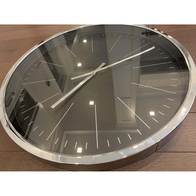 Modern Wall Clock - image-2