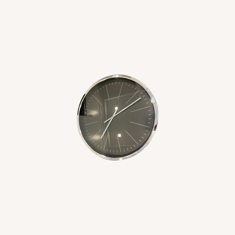 Modern Wall Clock - image-0
