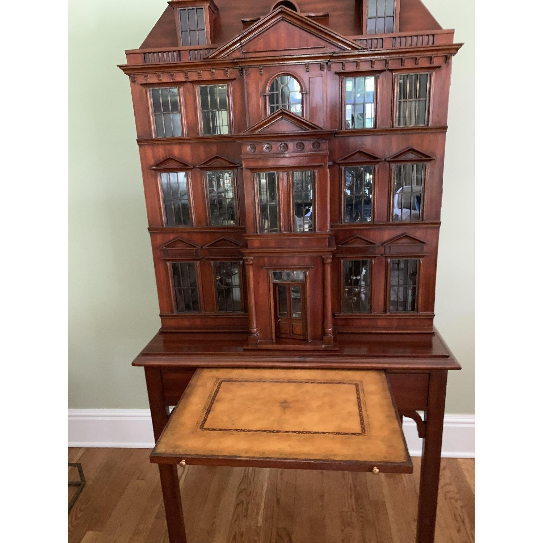 Maitland Smith Georgian Doll House Drink Cabinet - image-3