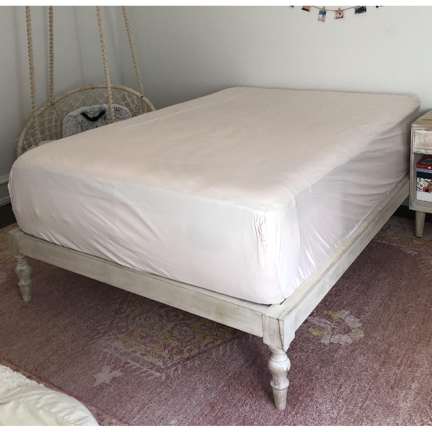 Urban Outfitters Bohemian Platform Bed - image-2