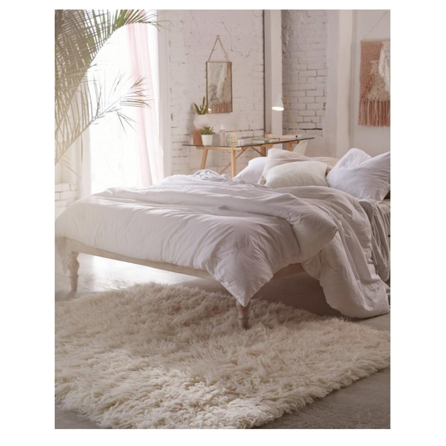Urban Outfitters Bohemian Platform Bed - image-3
