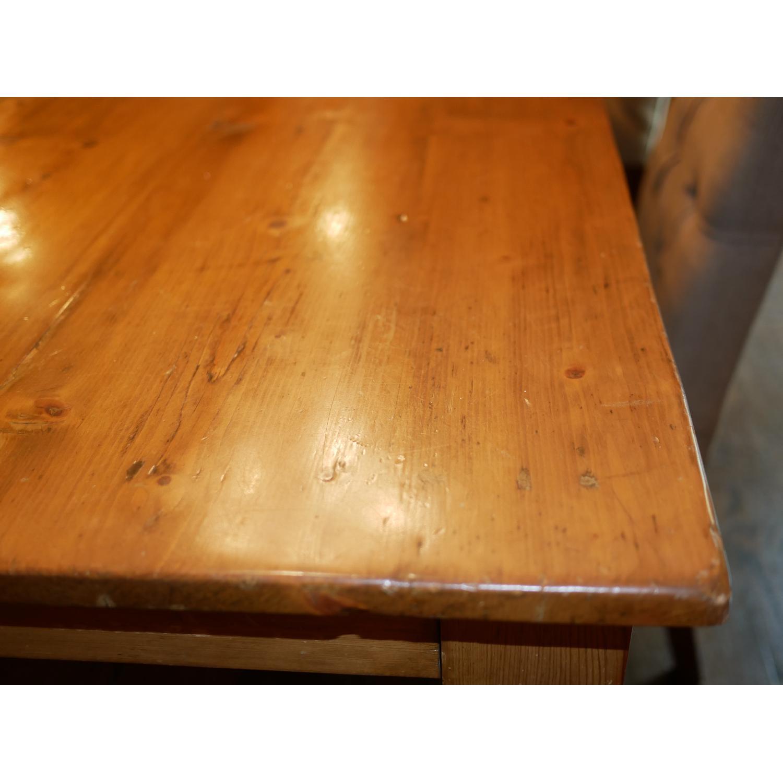 Pine Farm House Table - image-1