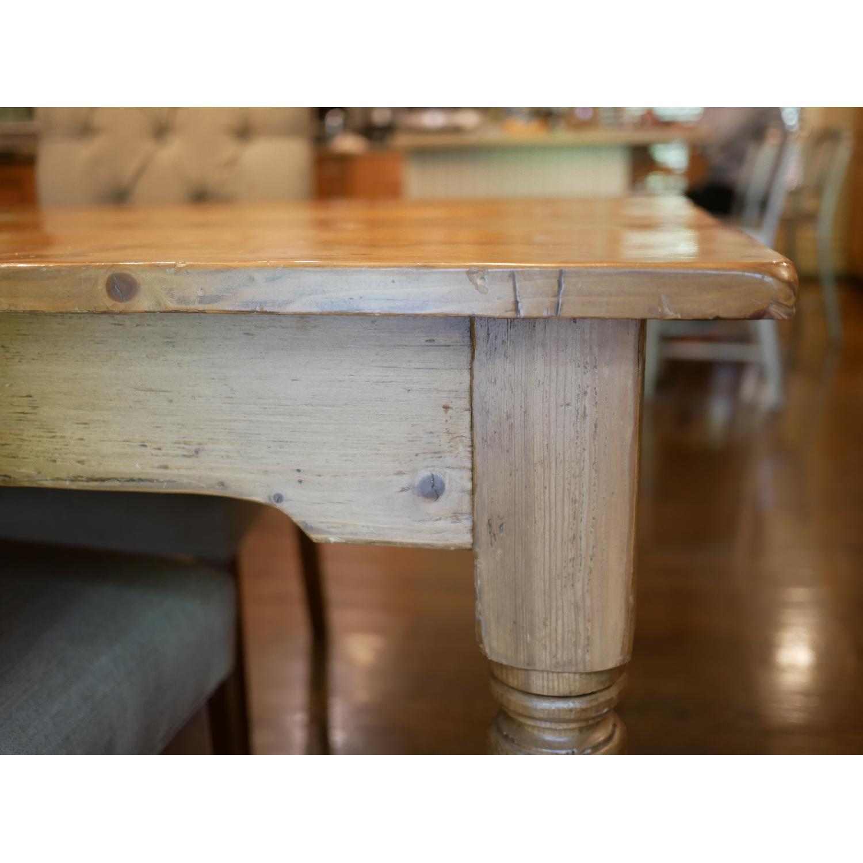 Pine Farm House Table - image-2