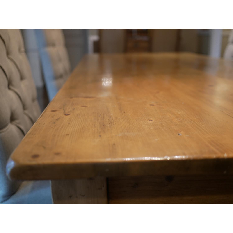 Pine Farm House Table - image-3
