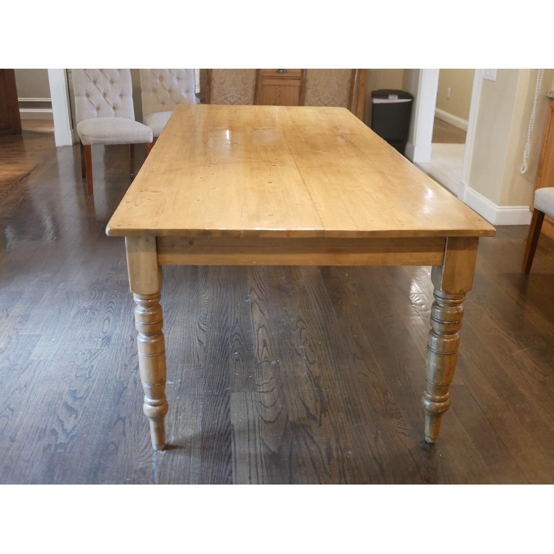 Pine Farm House Table - image-4