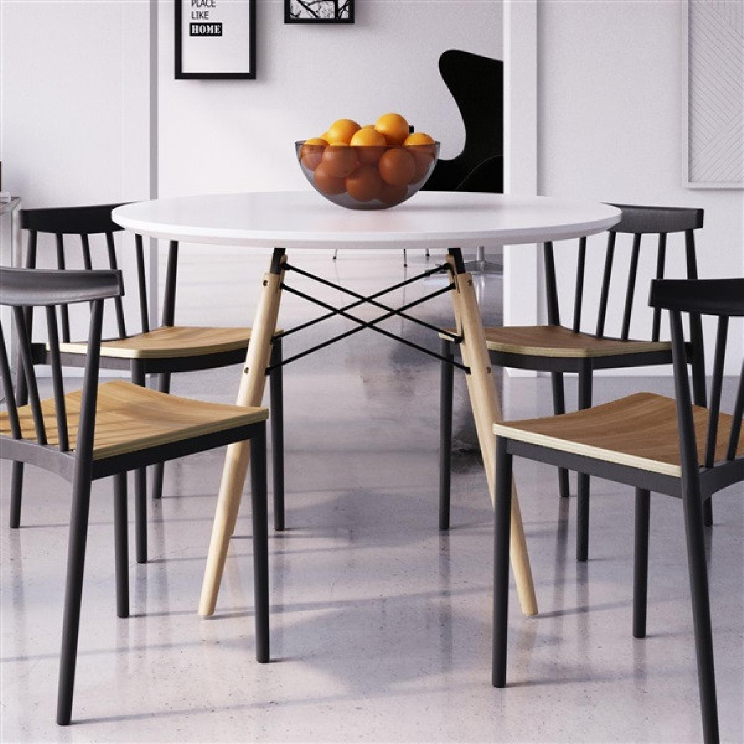 Eiffel Style Dining Table - image-3