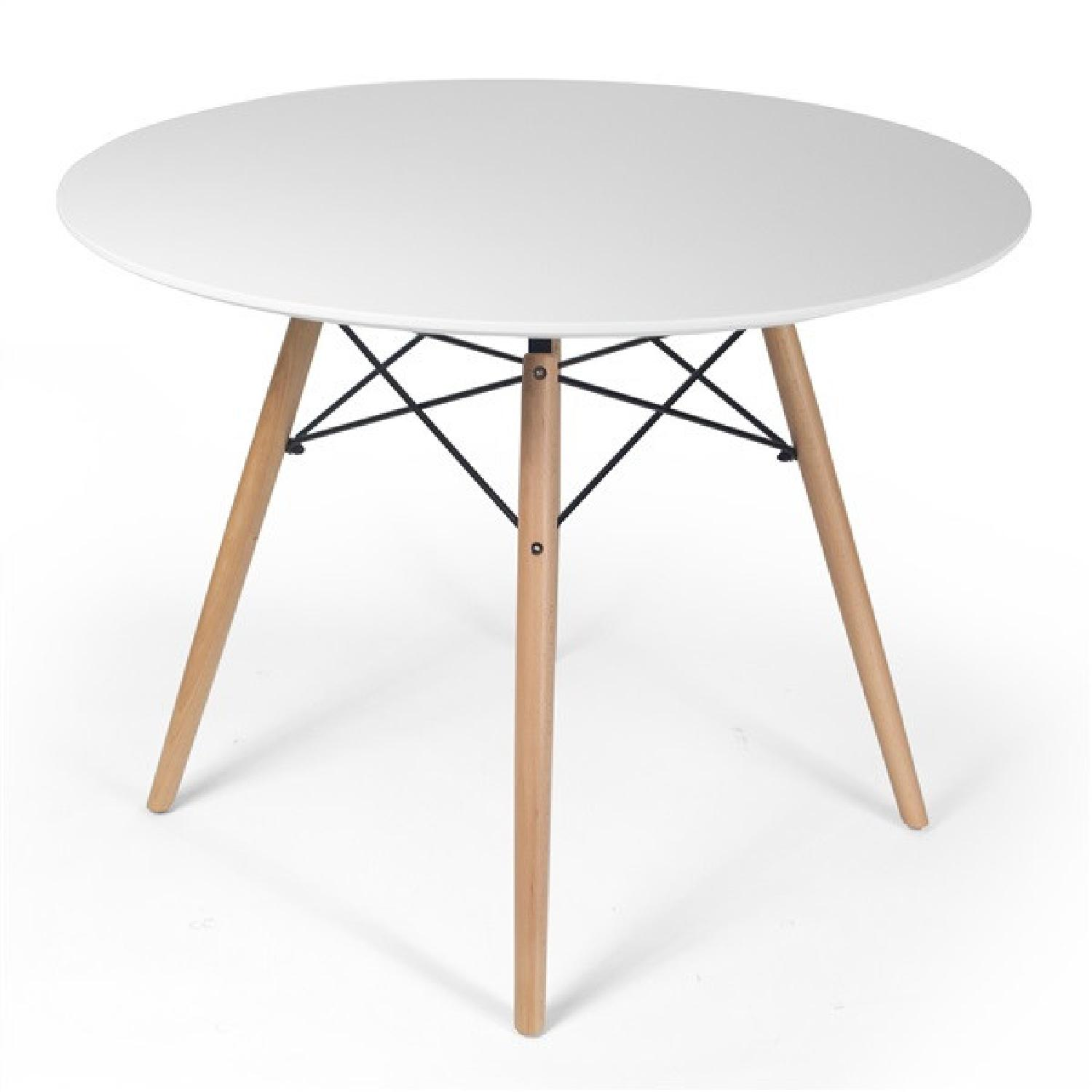 Eiffel Style Dining Table - image-4
