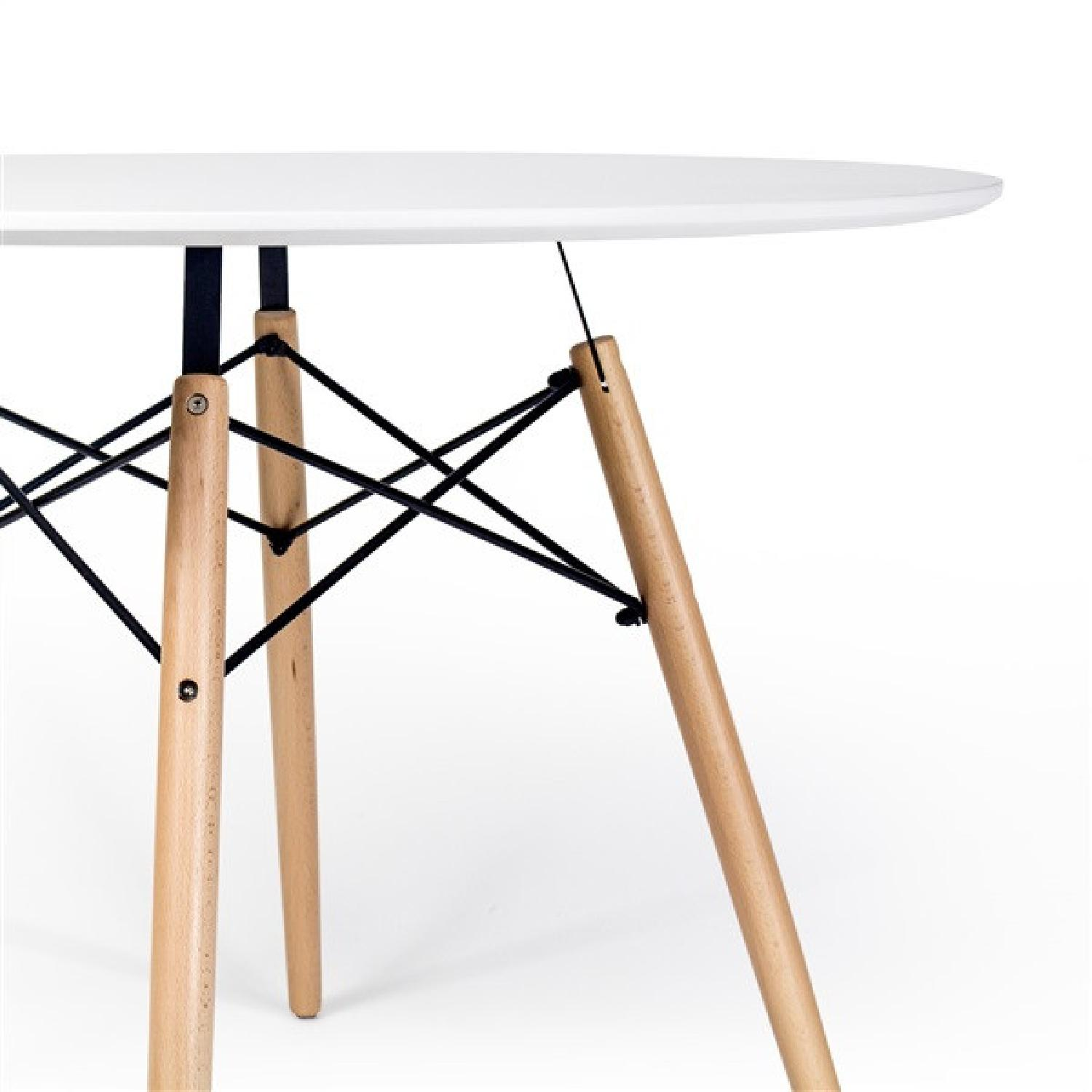 Eiffel Style Dining Table - image-5