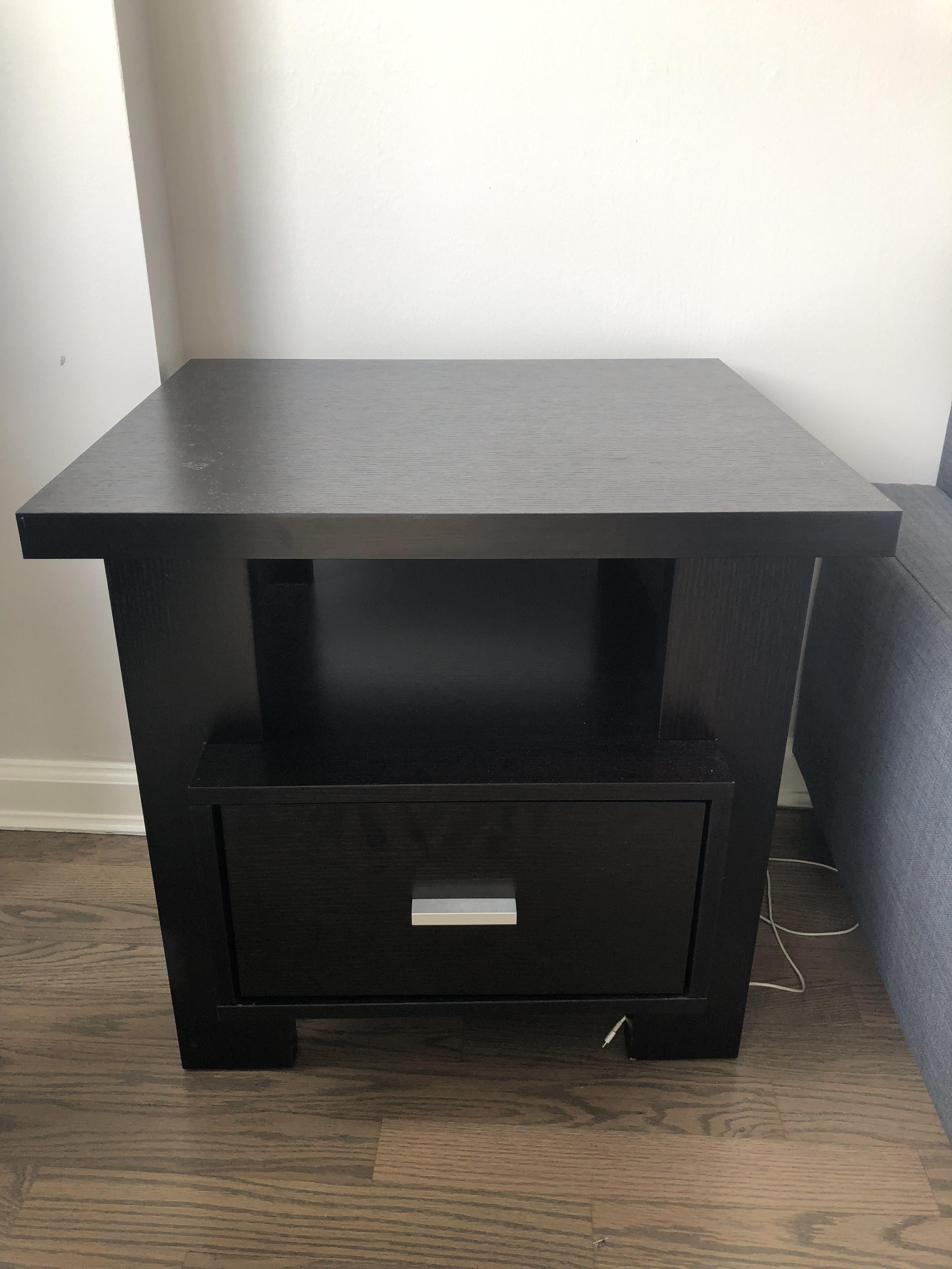 Furniture of America TV Stand/Coffee & Side Tables