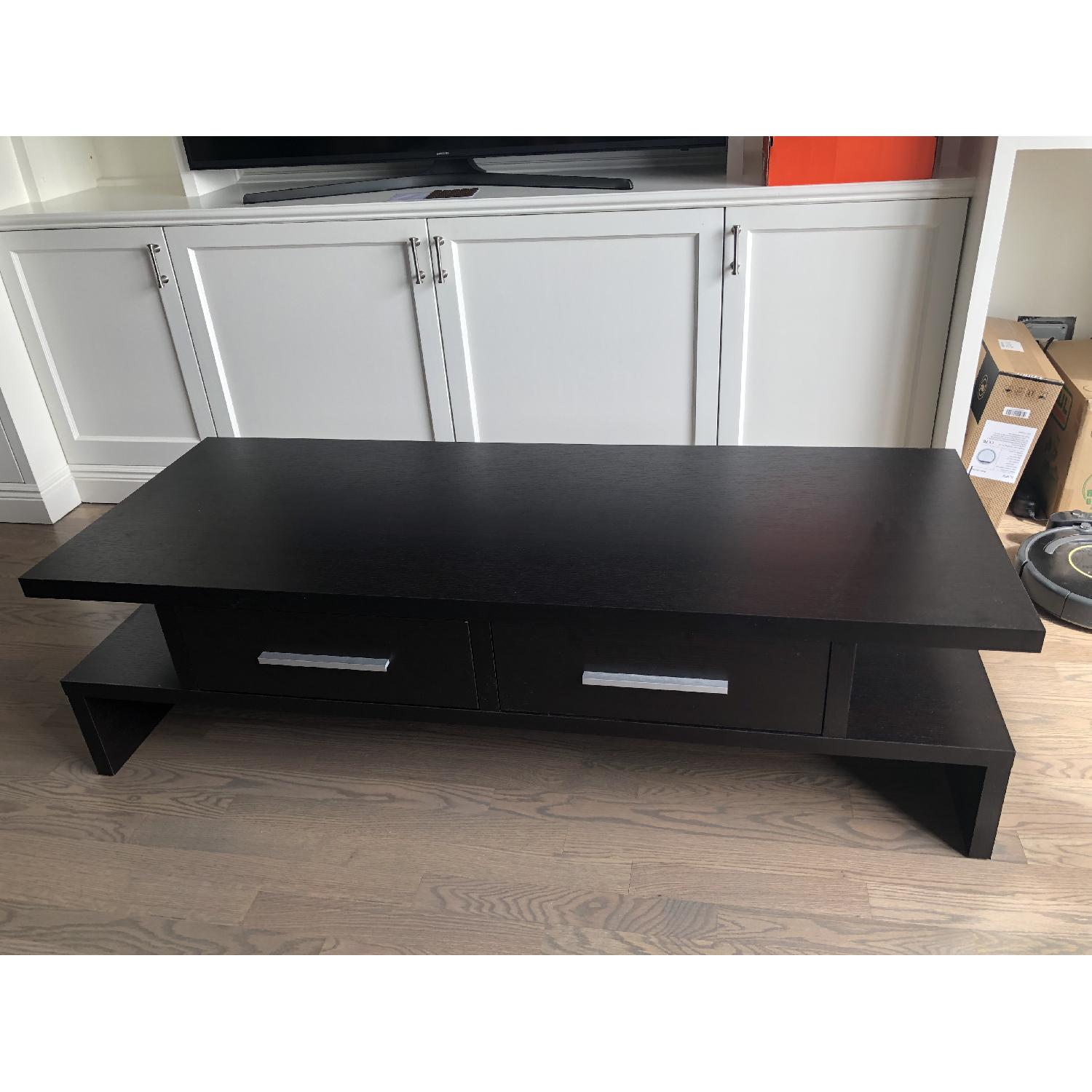 Furniture of America TV Stand/Coffee & Side Tables - image-2