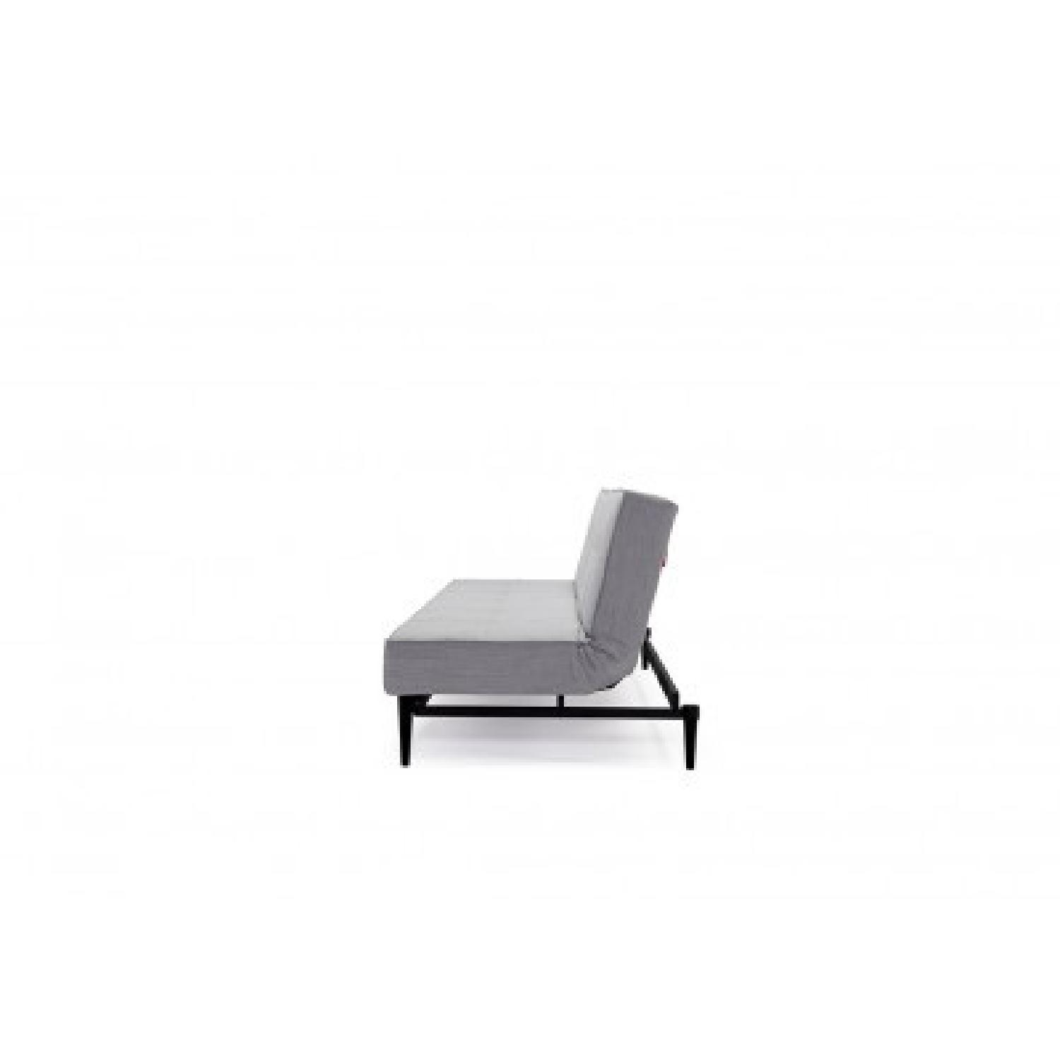 Innovation USA Danish Modern Splitback Sofa - image-1