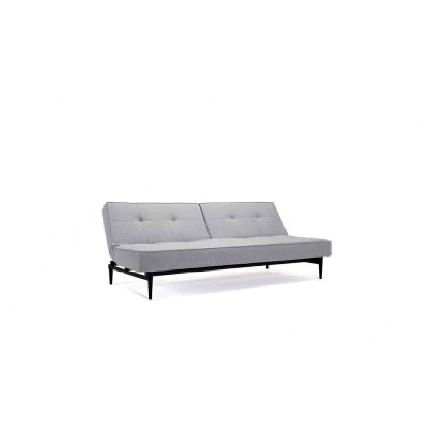 Innovation USA Danish Modern Splitback Sofa - image-0