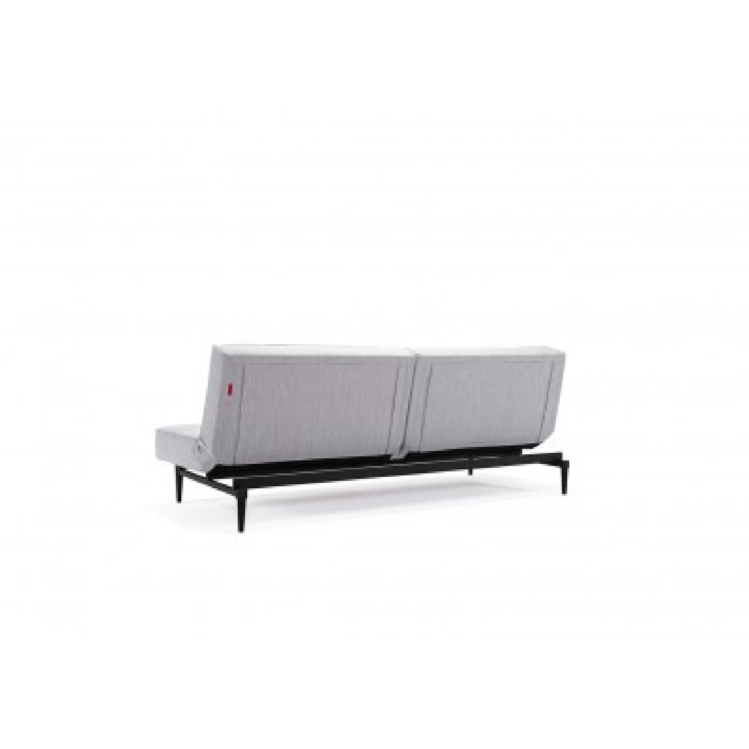 Innovation USA Danish Modern Splitback Sofa - image-4