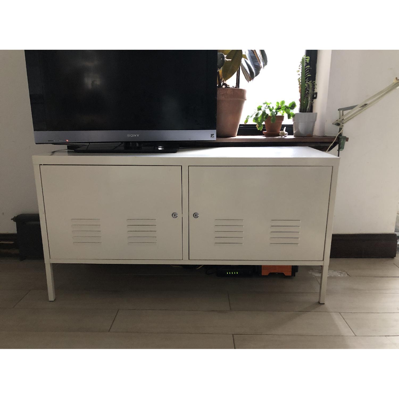 Ikea Locker Cabinet - image-1