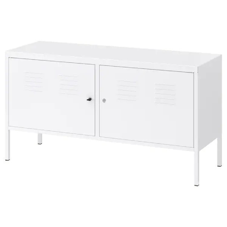 Ikea Locker Cabinet - image-0