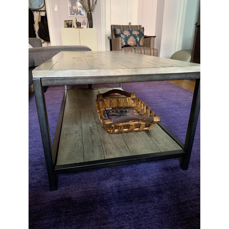 Ballard Designs Coffee Table - image-2