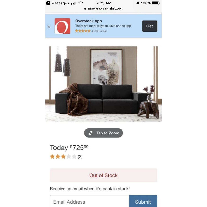 Serta at Home Birge Modern Sofa - image-2