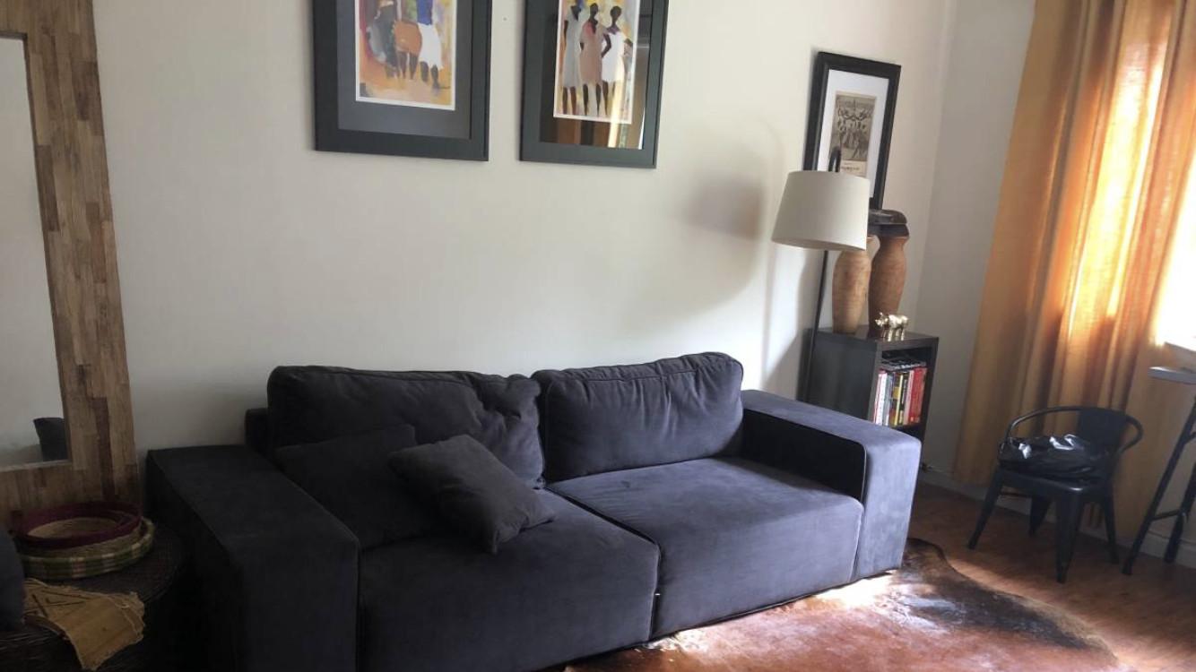 Serta at Home Birge Modern Sofa