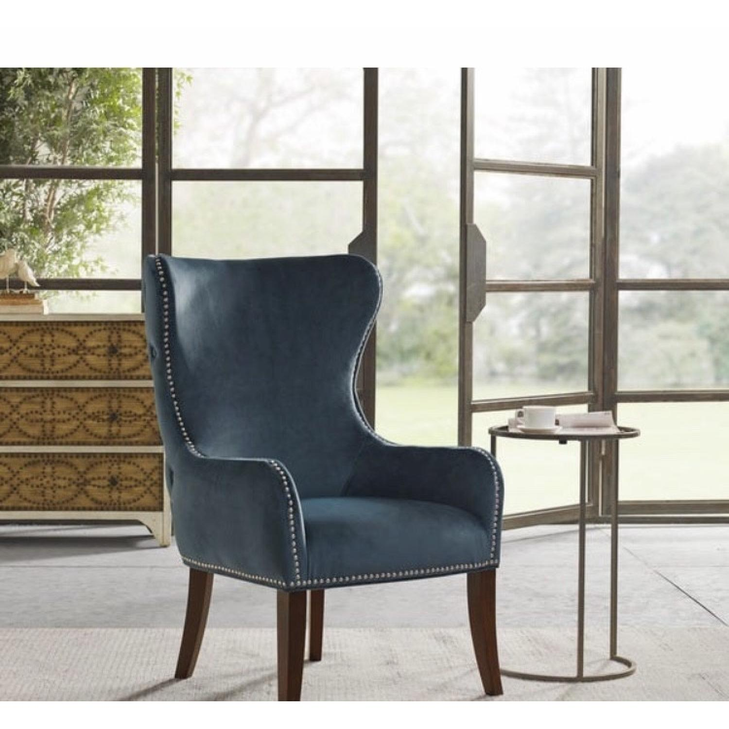 Madison Park Statement Armchairs - image-0