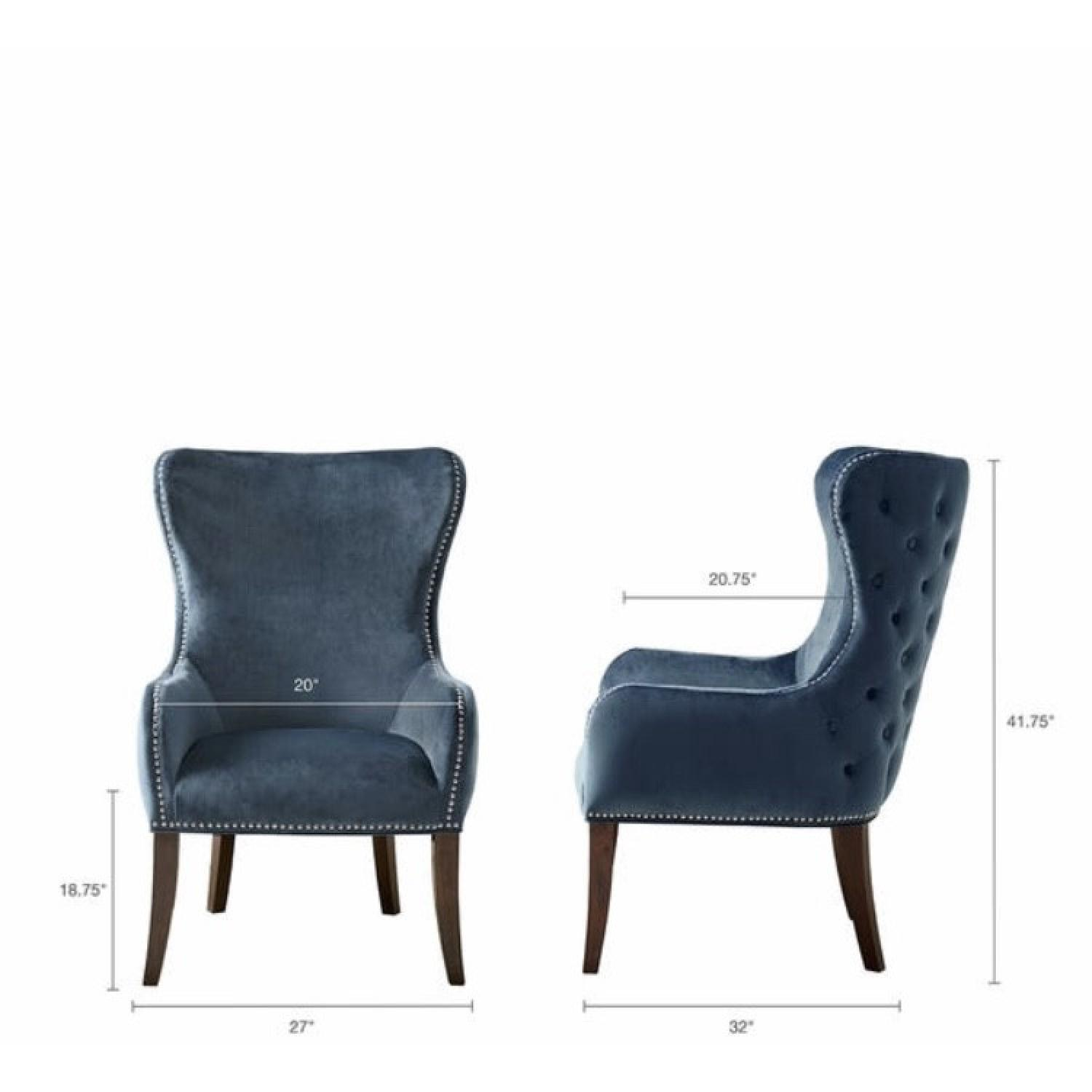 Madison Park Statement Armchairs - image-4