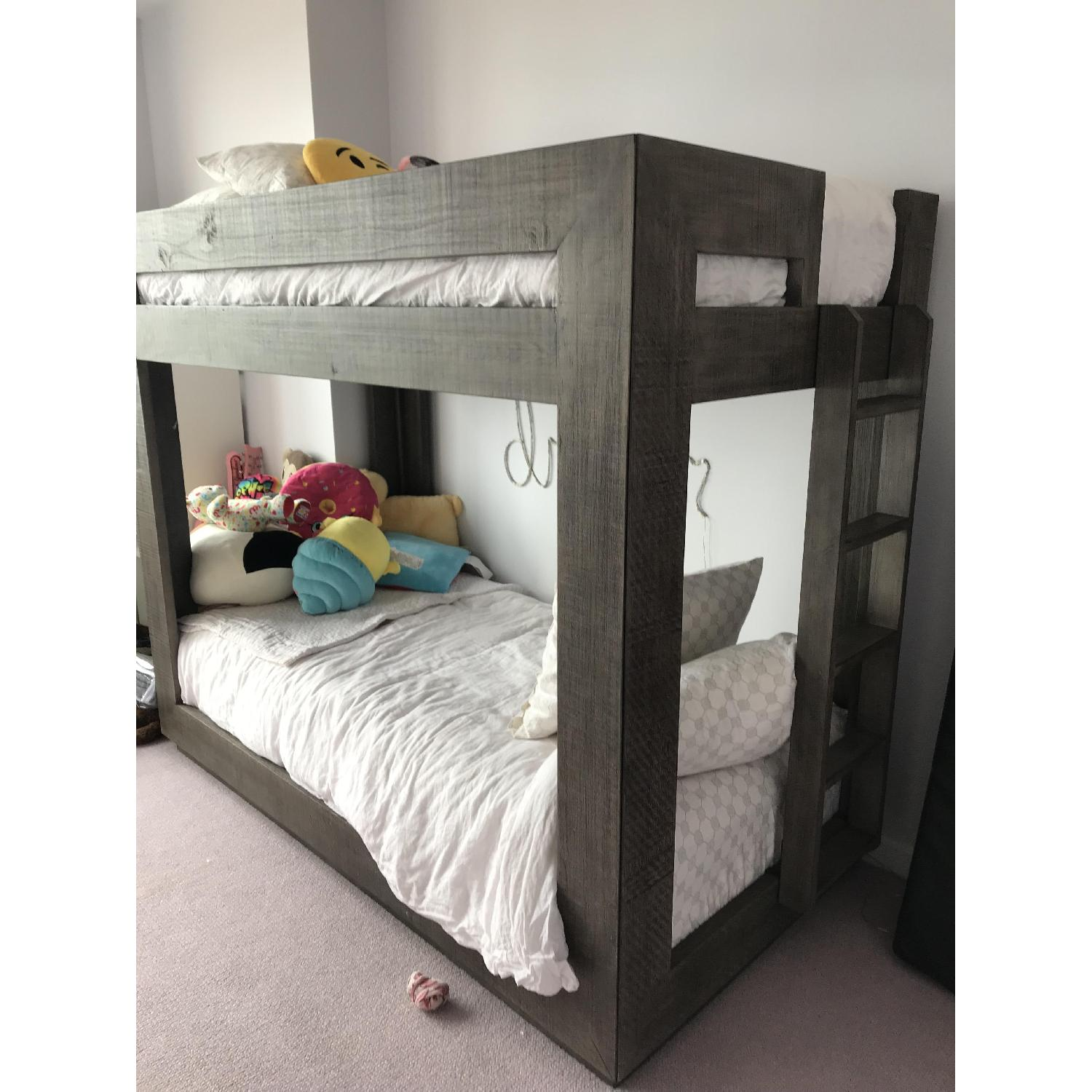 Restoration Hardware Thayer Bunk Bed - image-3